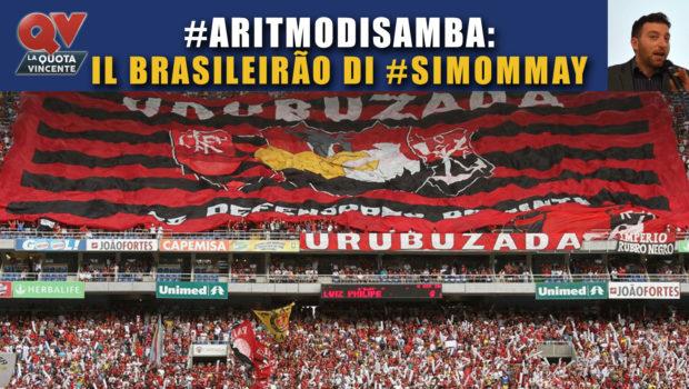 Pronostici Brasile domenica 11 giugno: continua la fuga del Flamengo