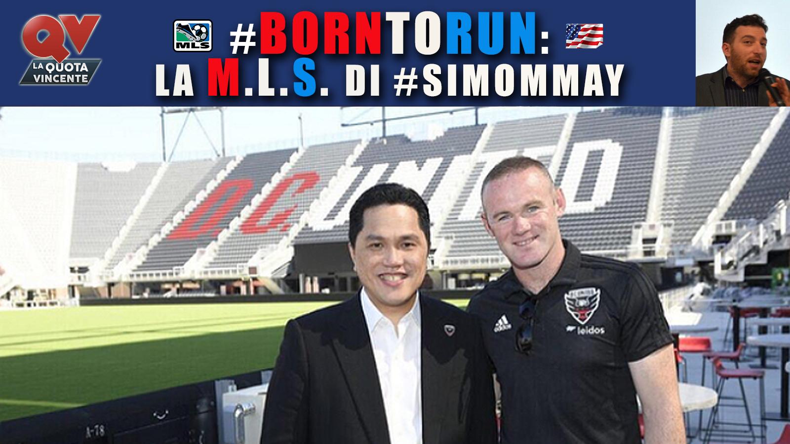 Pronostici MLS sabato 14 luglio: il giorno di Rooney a Washington