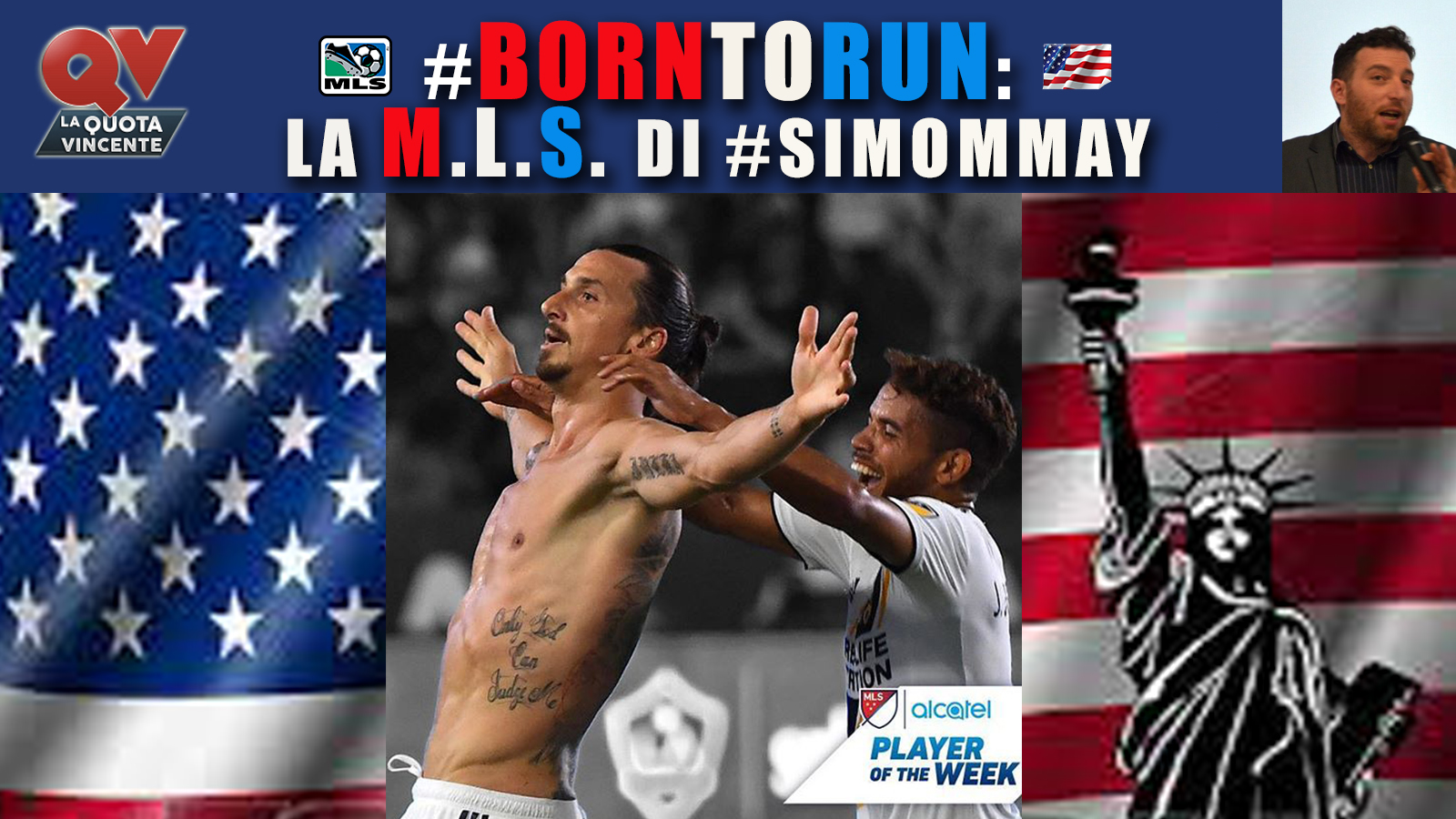 Pronostici MLS sabato 4 agosto: NYC contro LA, l'eterno dualismo