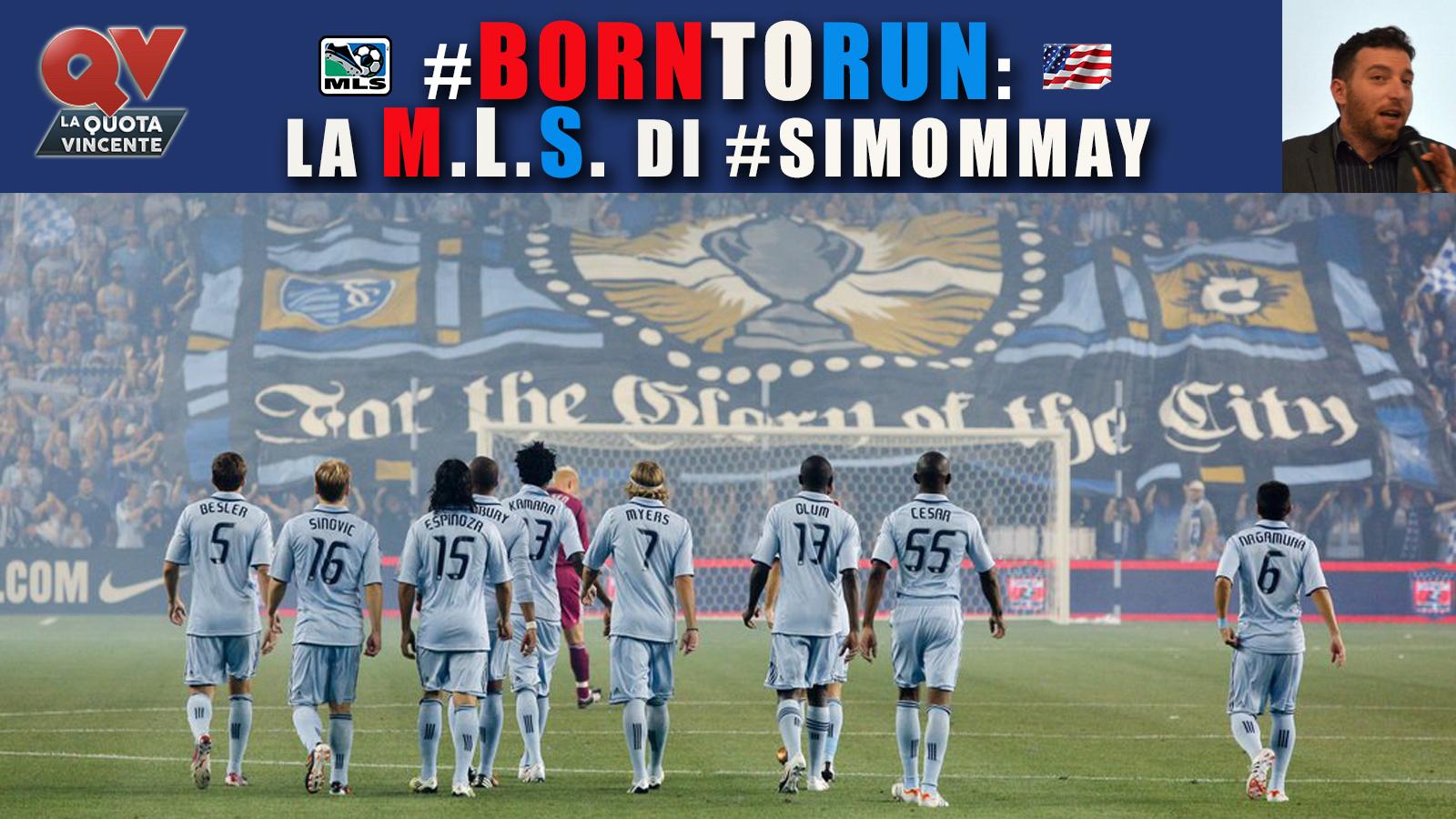 Pronostici MLS giornata 11: è di nuovo L.A. contro N.Y.C.