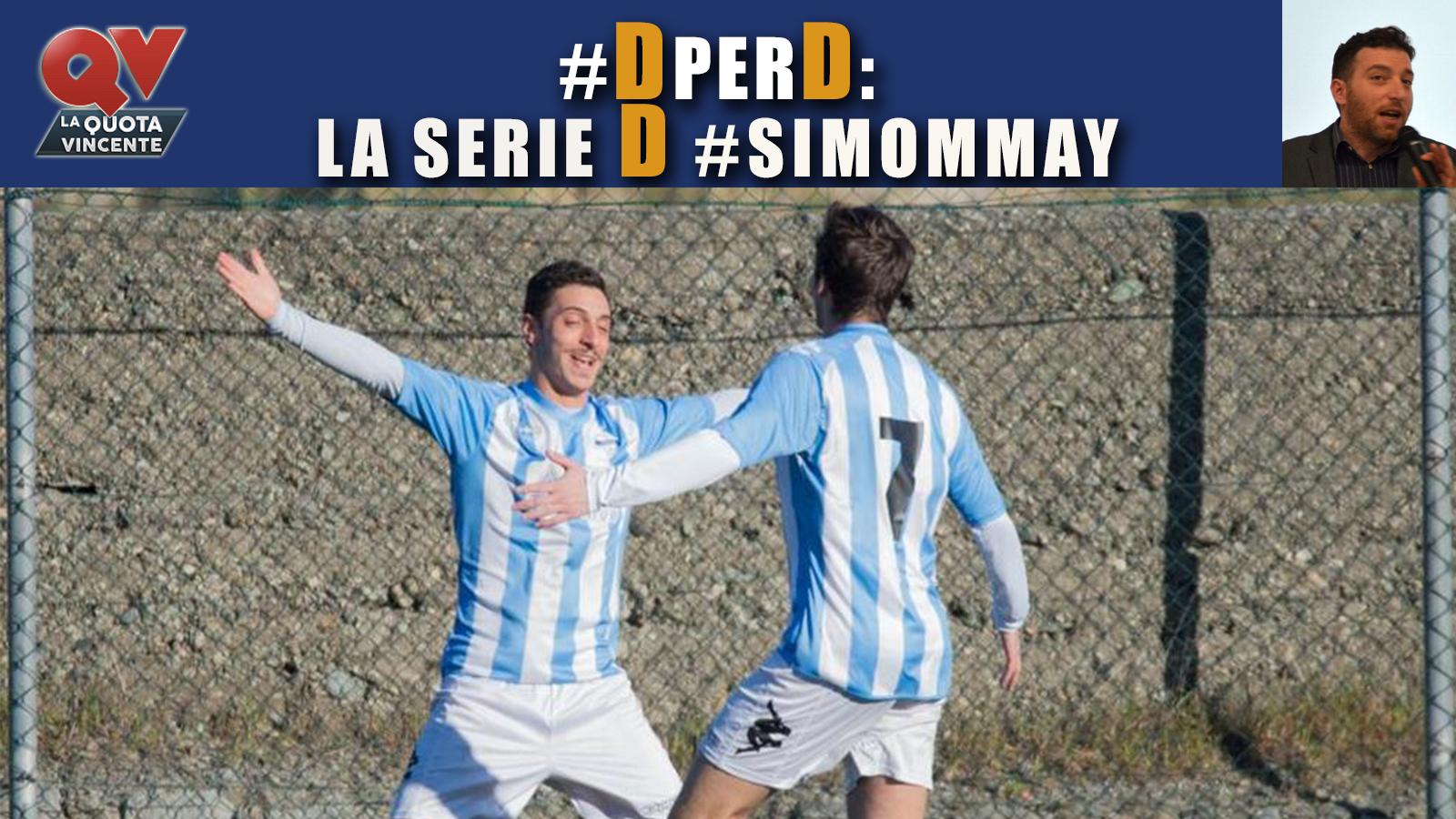 Pronostici Serie D domenica 6 maggio: i calcoli dell'ULTIMA GIORNATA