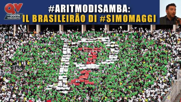 Pronostici Brasile giornata 34