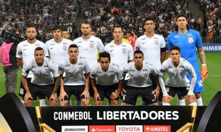Lara-Corinthians giovedì 30 maggio