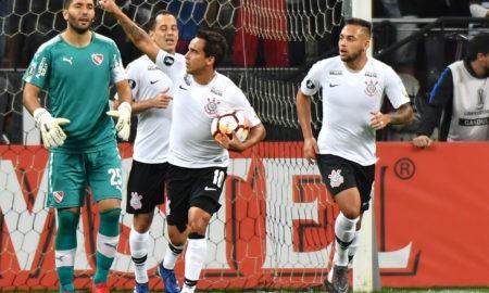 Corinthians-Chapecoense mercoledì 1 maggio