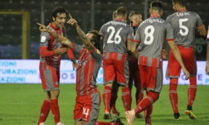 Cremonese-Livorno 10 novembre: match della 12 esima giornata del campionato di Serie B. Entrambe le squadre hanno delle difficoltà.