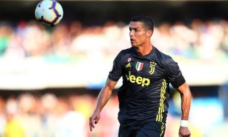 Juventus-Lazio 25 agosto