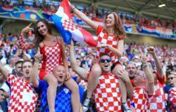 Croazia 1 HNL 17 febbraio