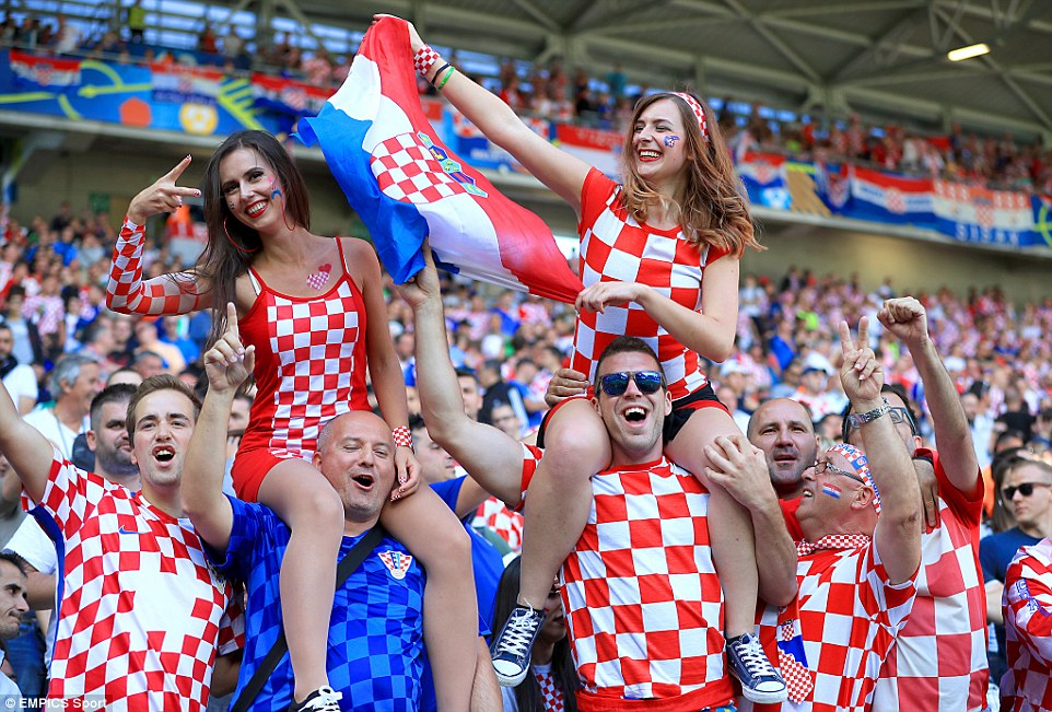 1 HNL Croazia 12 agosto
