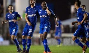 Vasco da Gama-Cruzeiro domenica 14 ottobre