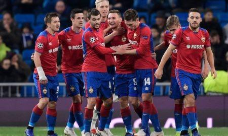 Premier League Russia sabato 13 aprile