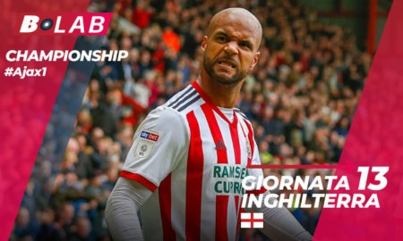 Championship Giornata 13