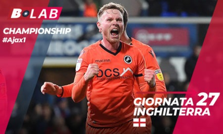 Championship Giornata 27