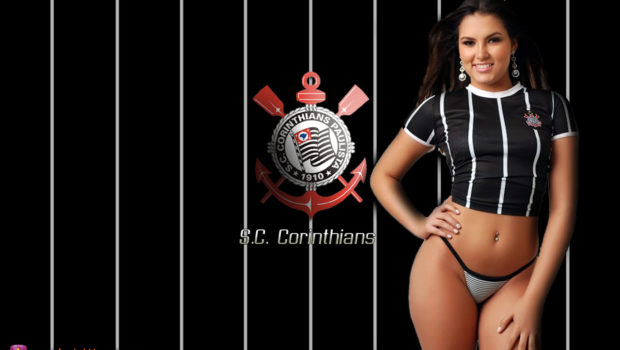 Corinthians-Vitoria sabato 9 giugno