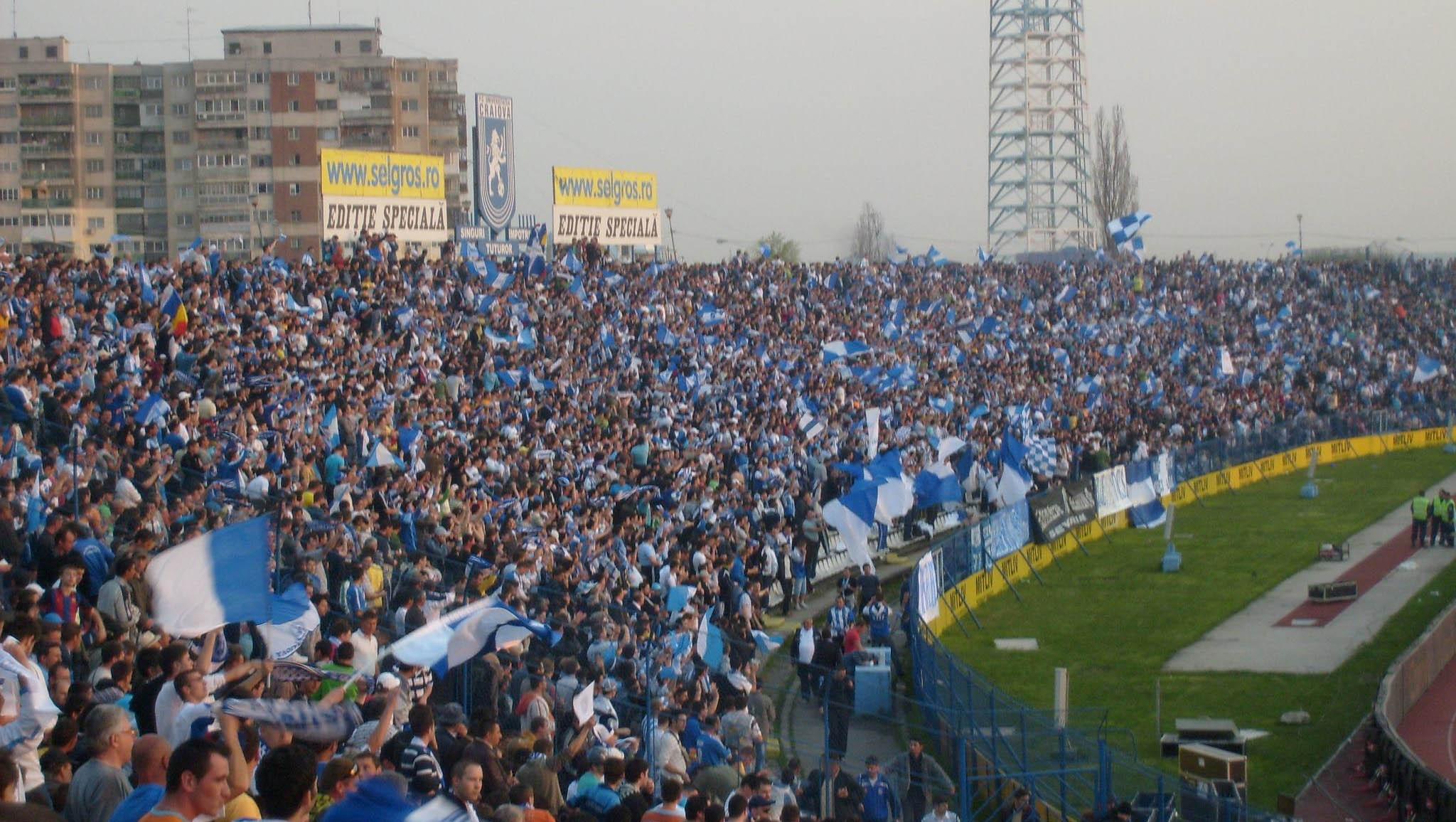 Liga 1 Romania giovedì 6 dicembre