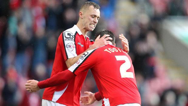 League Two, Crewe-Mansfield martedì 30 ottobre: analisi e pronostico del recupero della settima giornata della quarta serie inglese