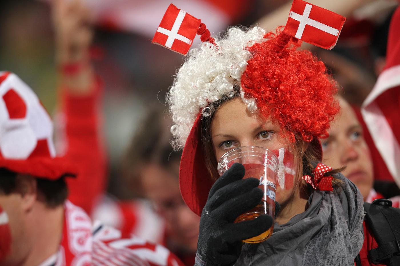Danimarca-Polonia 12 ottobre: match della nona giornata del gruppo 3 di qualificazione all'Europeo di categoria. In palio c'è il primato.