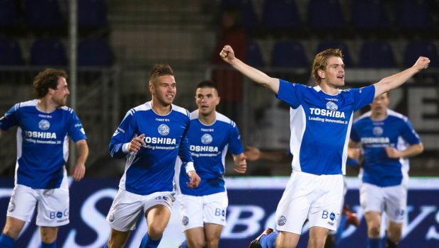 Den Bosch-Almere venerdì 12 gennaio, analisi e pronostico Eerste Divisie