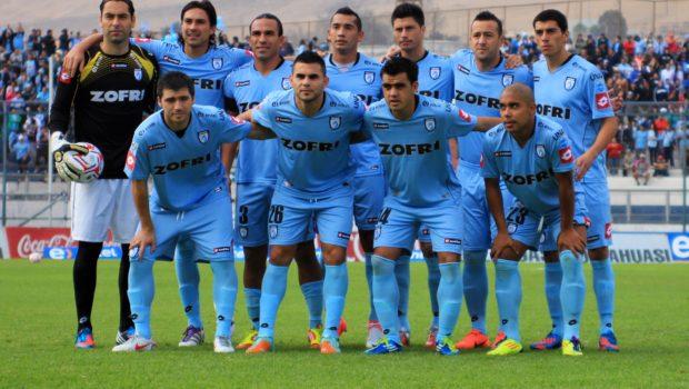 Estudiantes Merida-Deportes Temuco mercoledì 18 aprile