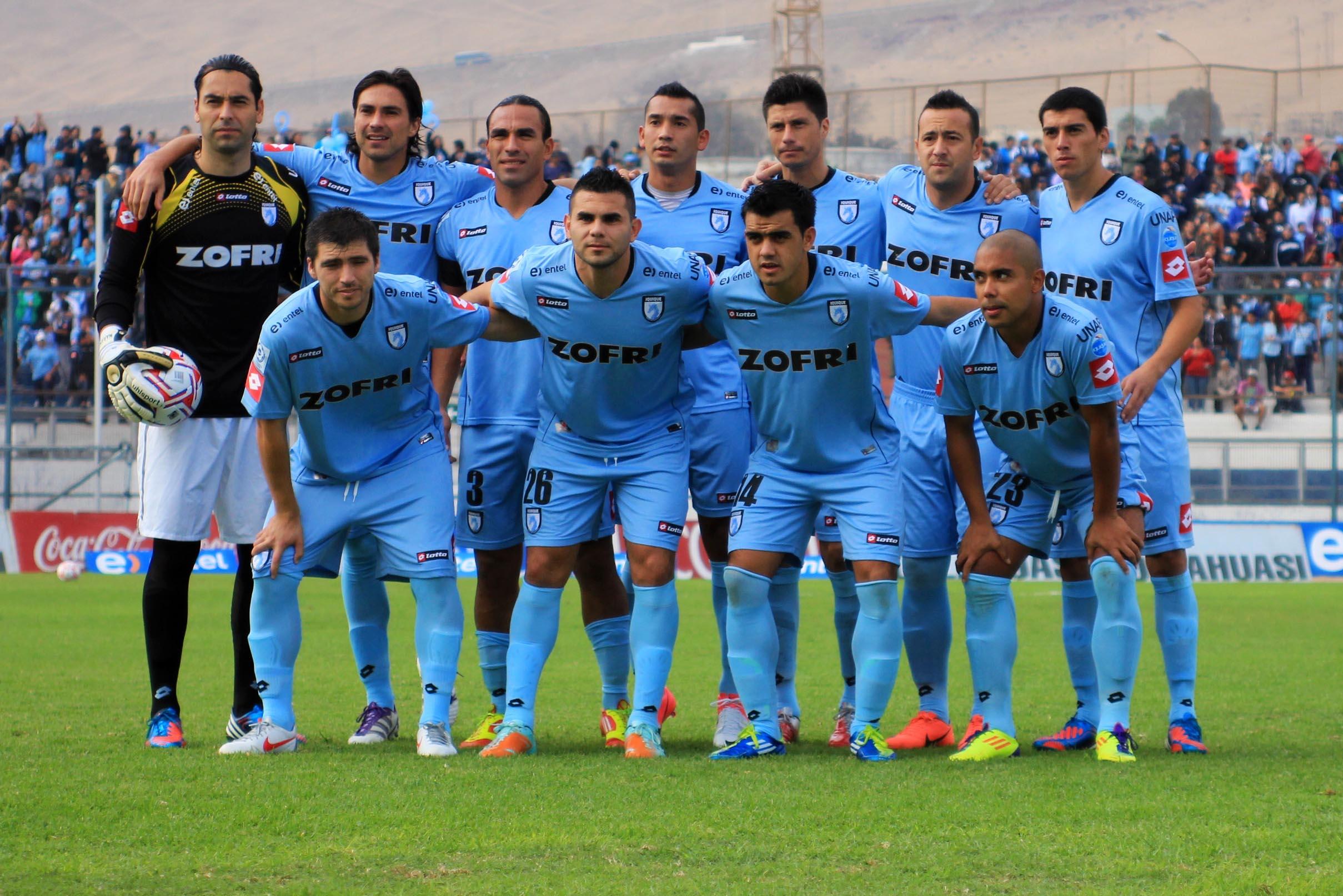 Primera Division Cile, seconda giornata: si chiude il programma