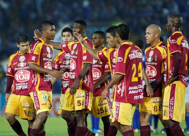Colombia Liga Aguila mercoledì 17 ottobre