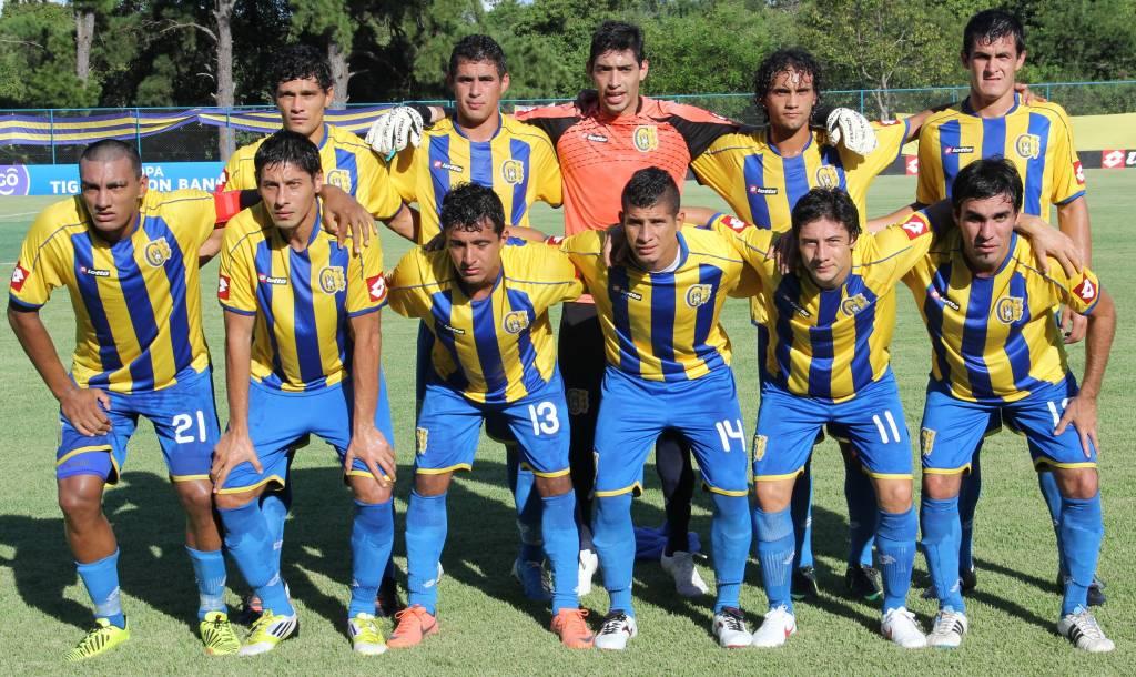 Sportivo Luqueno-Deportivo Capiata lunedì 20 maggio