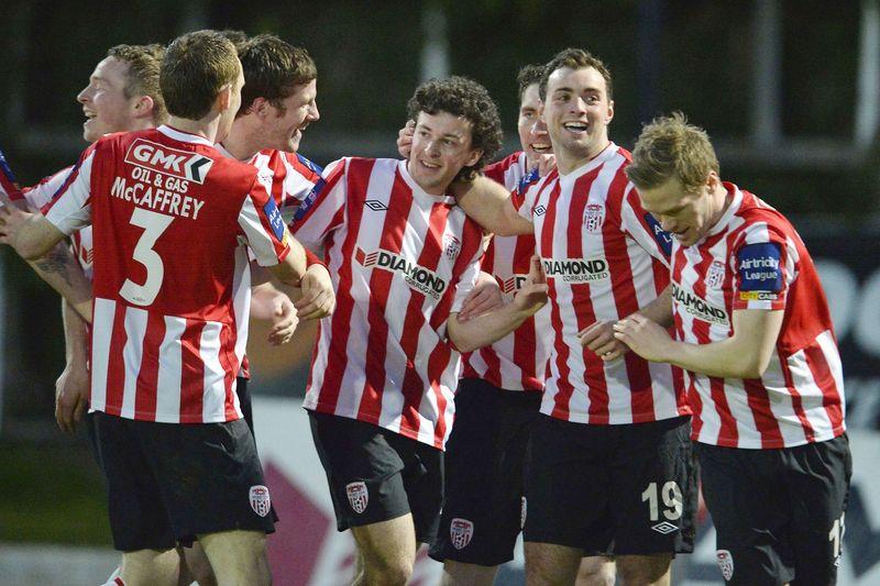 Irlanda Premier Division, UC Dublin-Saint Patricks: momento pessimo per la compagine locale