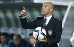 Argentina-Italia venerdì 23 marzo