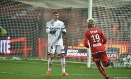 Dijon-Monaco 26 gennaio: match della 22 esima giornata del campionato francese. Squadre in campo per l'obiettivo salvezza.