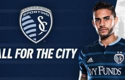 Sporting Kansas City-Vancouver Whitecaps venerdì 20 aprile