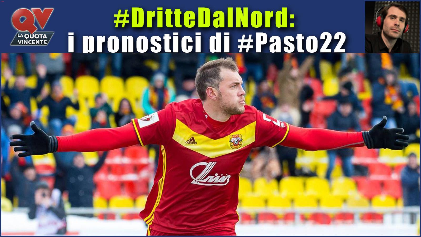 Pronostici Dritte dal Nord 21-23 aprile: le dritte di #Pasto22 tra Russia, Svezia e Danimarca
