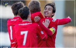 Livingston-Dundee Utd 23 febbraio