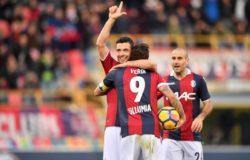 Bologna-Sassuolo 18 febbraio, analisi e pronostico serie A giornata 25