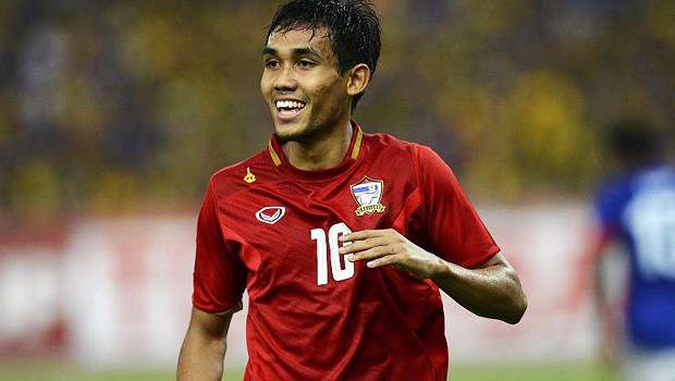 Thailandia-Trinidad & Tobago 14 ottobre: si gioca un'amichevole internazionale che vede gli ospiti favoriti per la vittoria finale.
