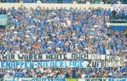 Darmstadt-Sandhausen 17 novembre, analisi e pronostico Bundesliga 2
