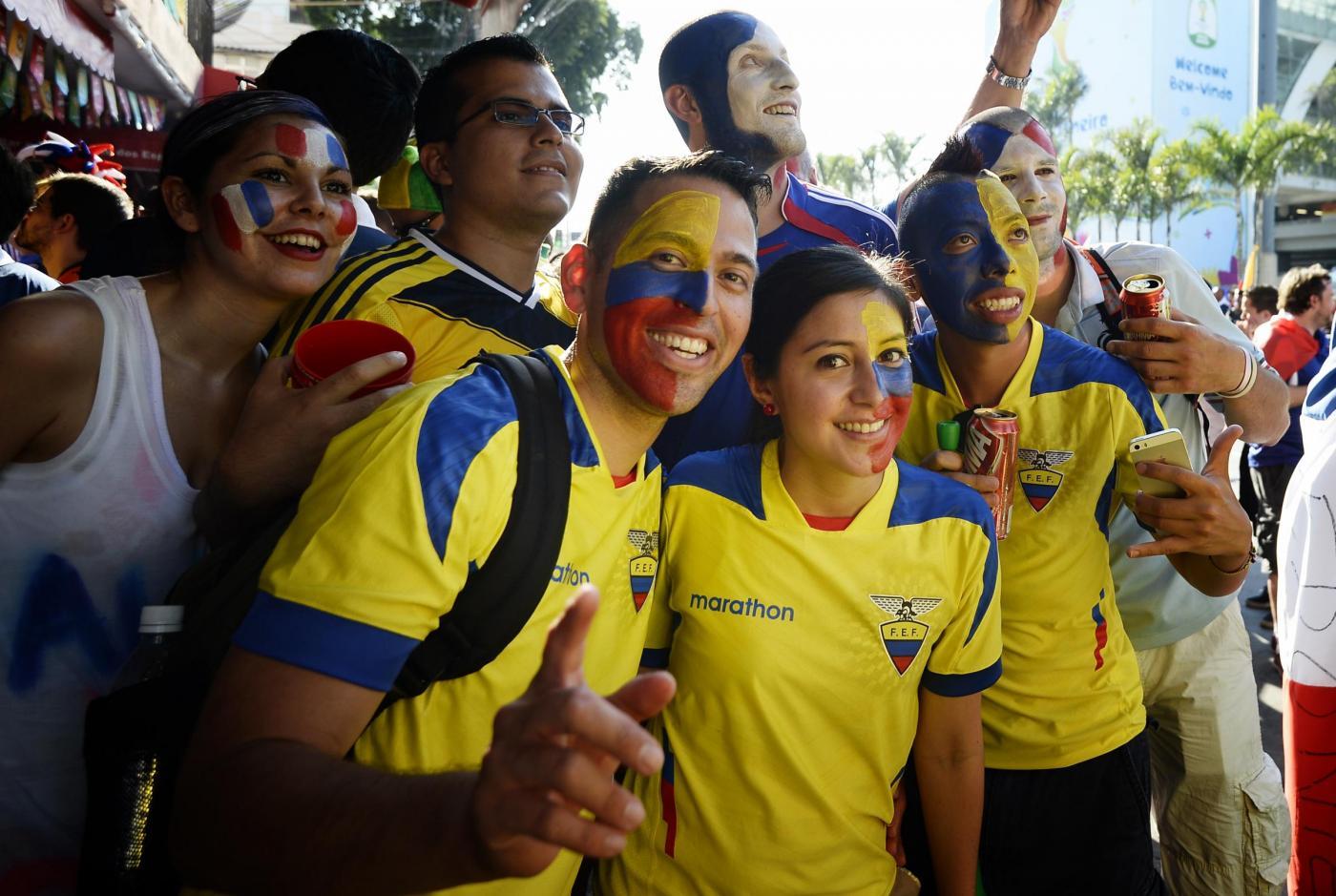 Ecuador-Giamaica 8 settembre: si gioca un match amichevole tra nazionali. I sudamericani partono favoriti per la vittoria.