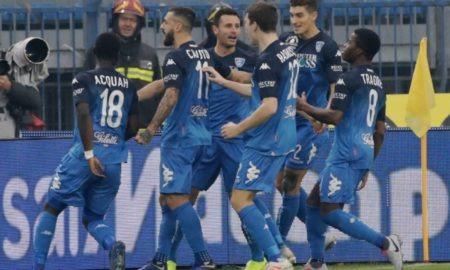 Serie A, Empoli-Frosinone domenica 17 marzo: analisi e pronostico della 28ma giornata del campionato italiano