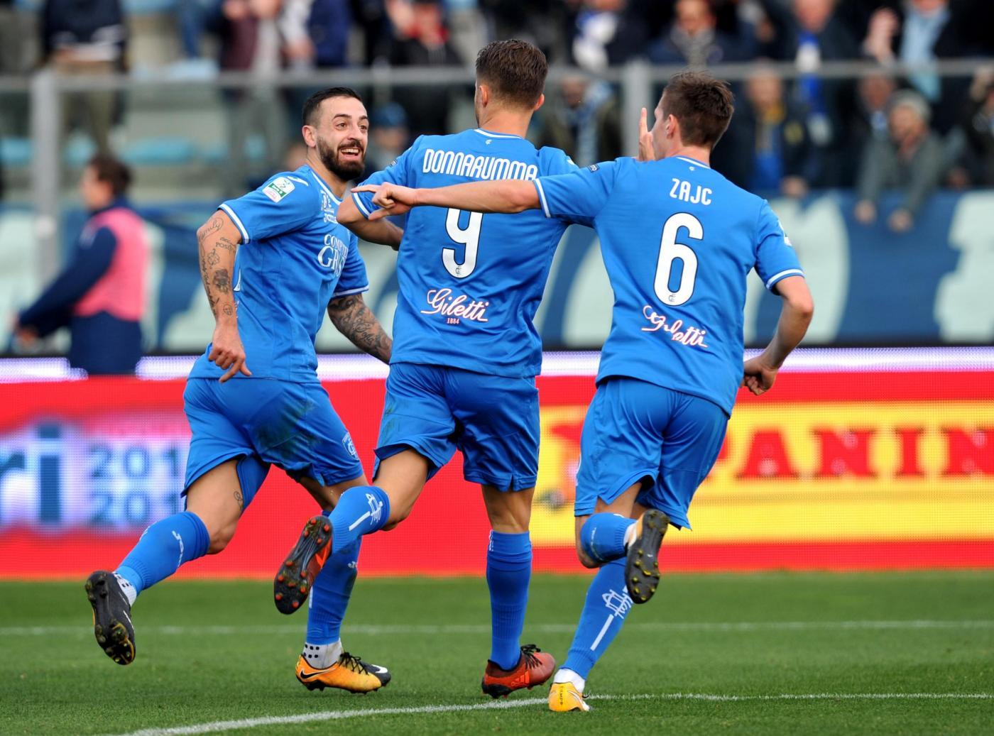 Serie A, Frosinone-Empoli 21 ottobre: analisi e pronostico della giornata della massima divisione calcistica italiana