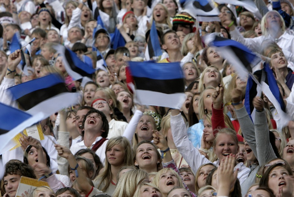 Tallinn Piraaja-Jogeva 23 agosto
