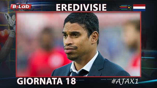 Eredivisie Giornata 18