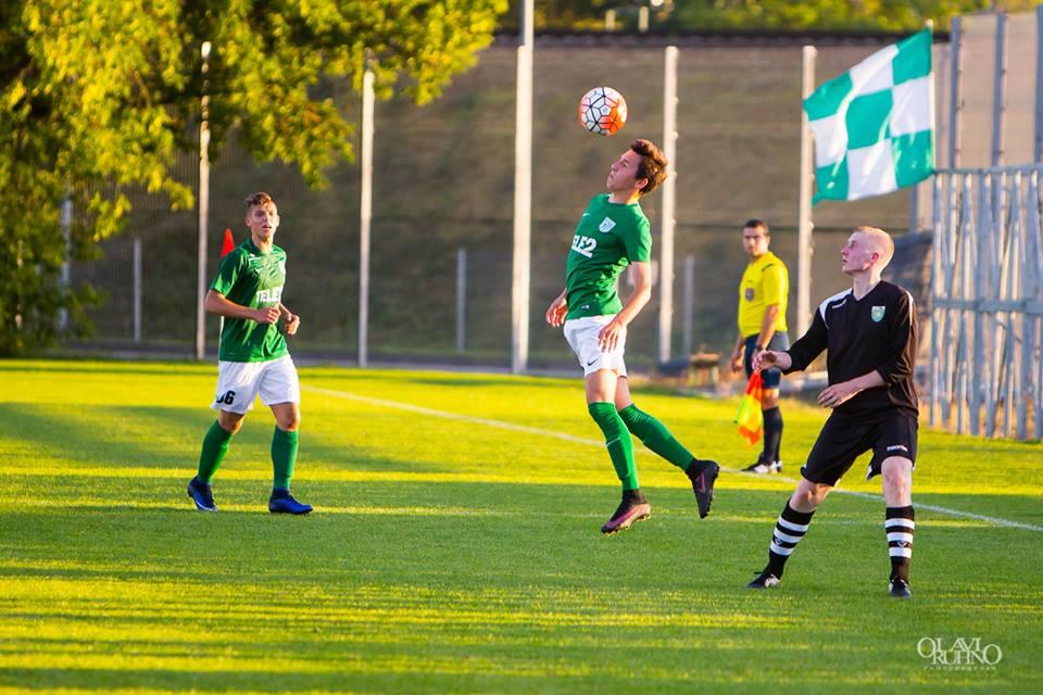 Keila JK-Nomme Kalju U.21 3 settembre: si gioca per la 27 esima giornata della Serie B estone. Si affrontano le ultime 2.