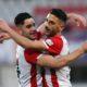 Eredivisie Spareggi, FC Oss-Sparta Rotterdam: ospiti favoriti