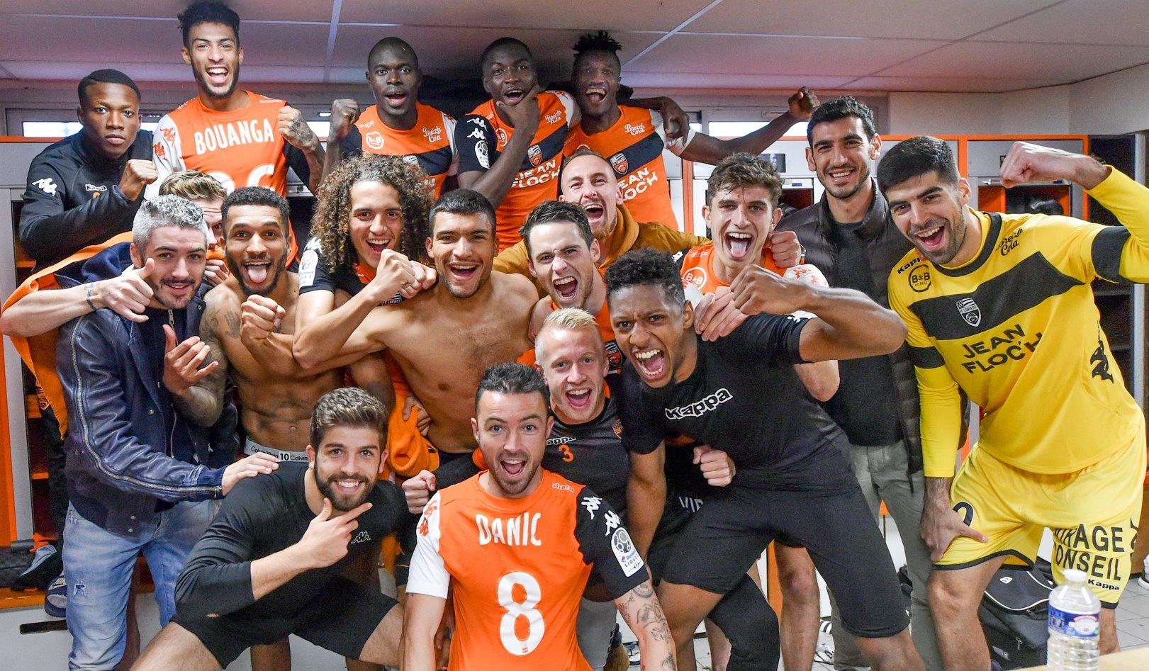 Lorient-Sochaux 10 maggio: match valido per la 37 esima e penultima giornata della Serie B francese. Squadre ancora con obiettivi.