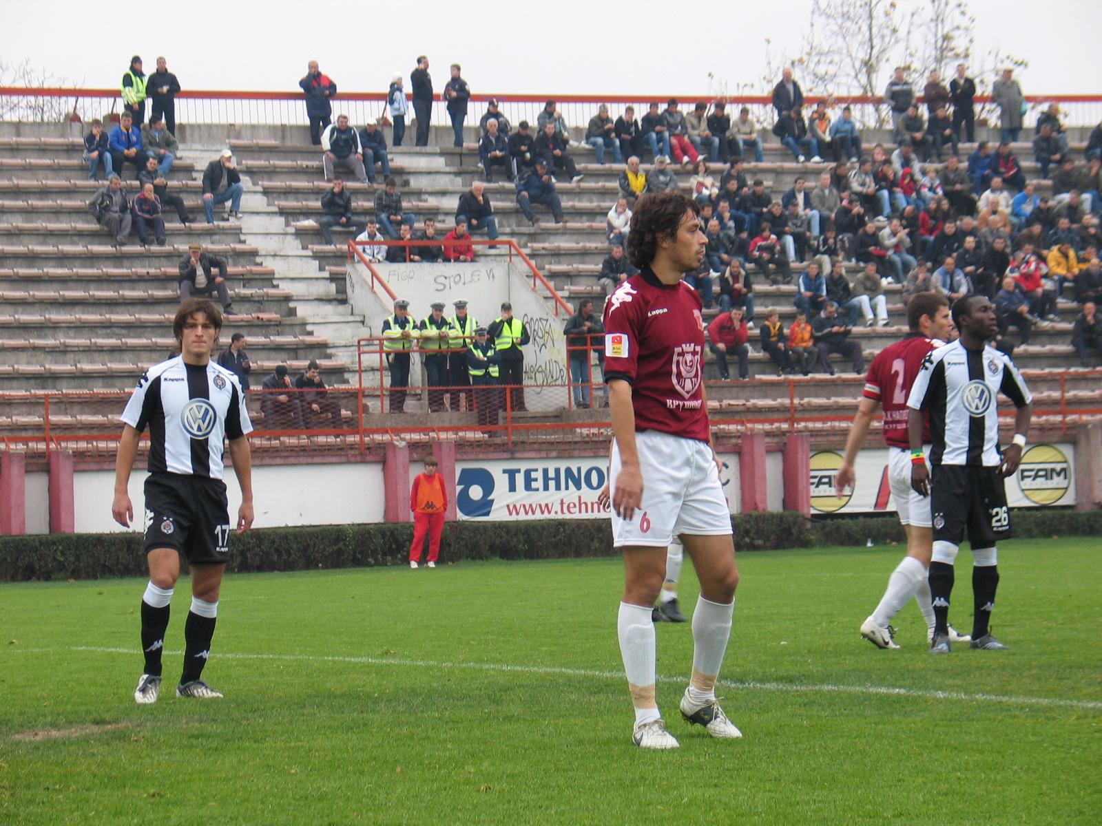 Backa-Napredak 30 novembre: si gioca per la 18 esima giornata del campionato serbo. Gli ospiti sono favoriti per i 3 punti.