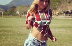 Atletico Goianense-Fluminense domenica 3 dicembre
