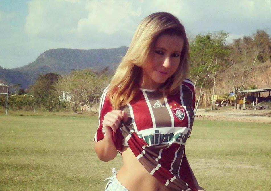 America Mineiro-Fluminense domenica 19 agosto