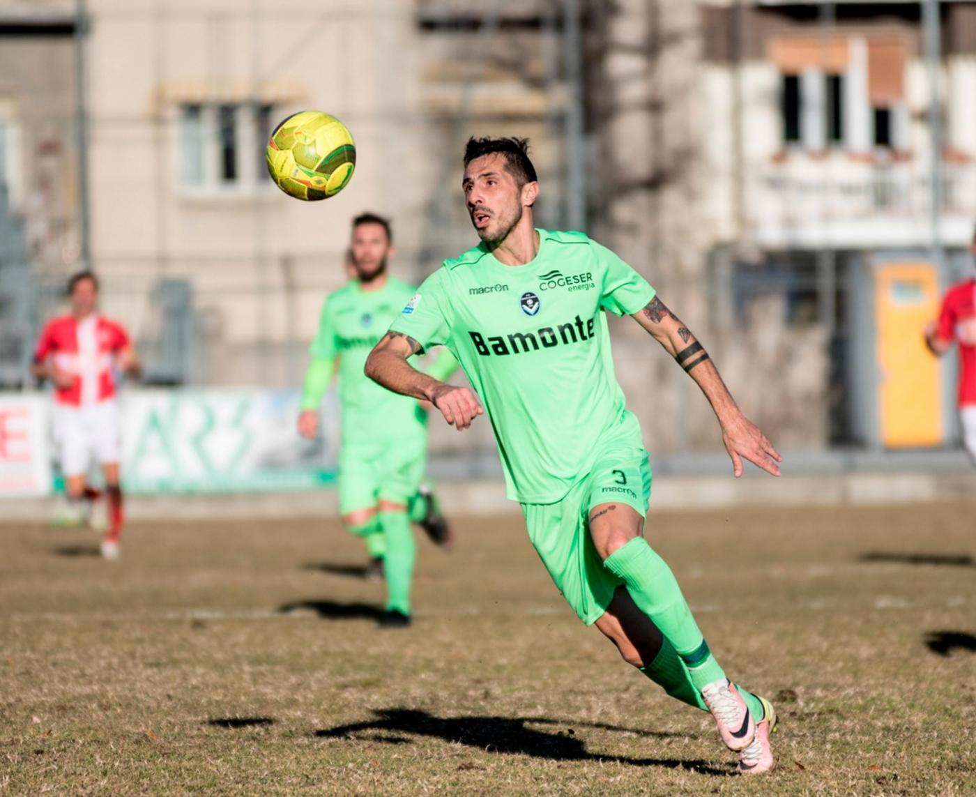 Giana Erminio-Sambenedettese 30 settembre: match della quarta giornata del gruppo B di Serie C. Chi vincerà la sua prima gara stagionale?
