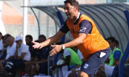 Paganese-Sicula Leonzio 3 novembre: si gioca per il gruppo C della Serie C. I locali non hanno ancora vinto in campionato.