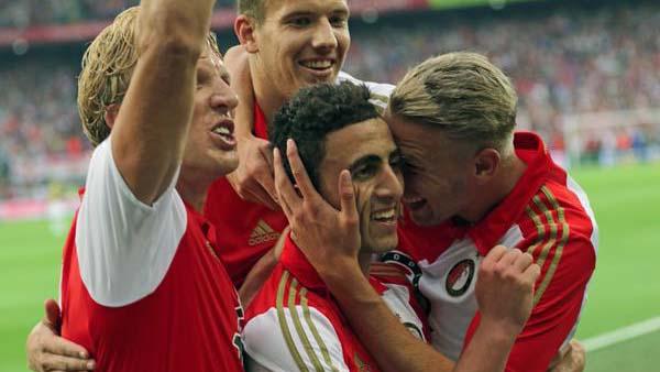Feyenoord-Zwolle-pronostico