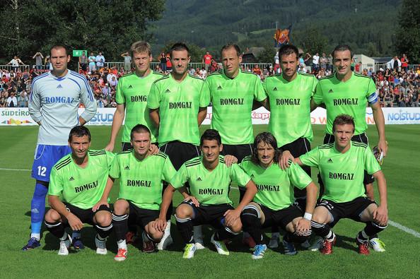 Gaz Metan-Voluntari 12 novembre: si gioca per la 15 esima giornata del campionato rumeno. Si affrontano 2 squadre in difficoltà.