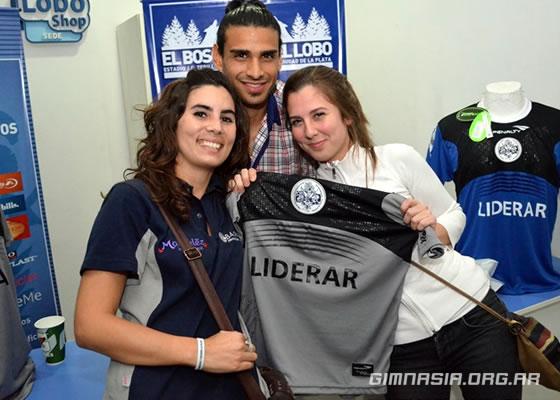San Martin Tucuman-Gimnasia La Plata lunedì 3 settembre